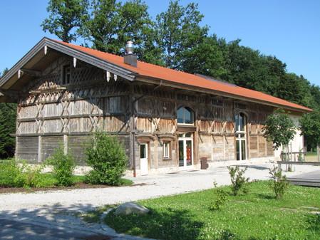 Pruttinger Dorfstadl