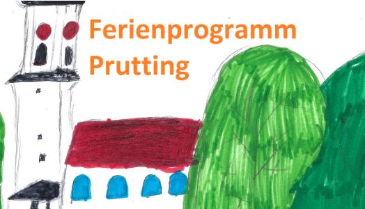 Pruttinger Ferienprogramm