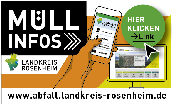 abfall landkreis rosenheim