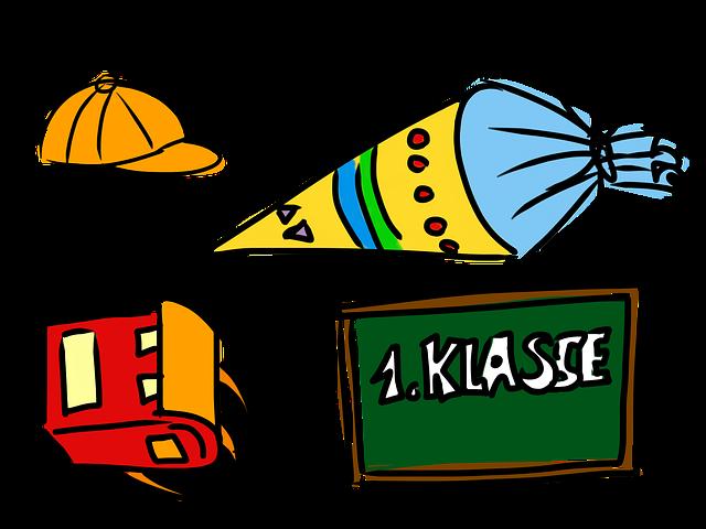 """Schulstart in """"Coronazeiten"""""""