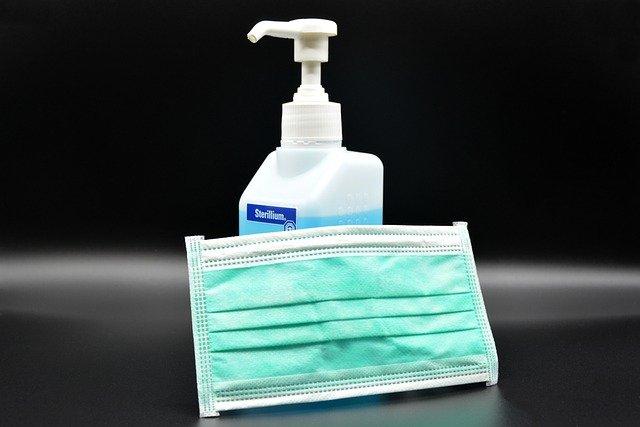 Schutz- und Hygienekonzept für das Rathaus