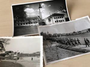 Historische Fotos aus Prutting