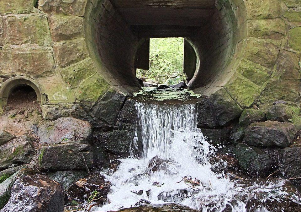 Abwasserbeseitigung – Wichtige Informationen für Einleiter