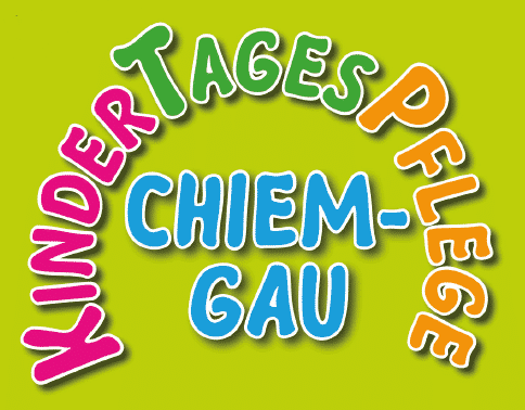 kindertagespflege chiemgau logo